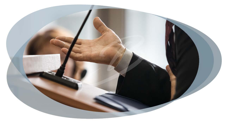 Criminal Law Lawyer - Barlett Law Offices - Palm Harbor FL